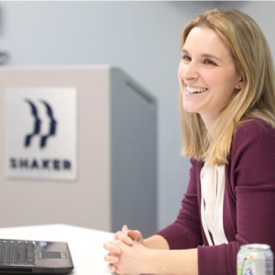 Shaker Culture Image