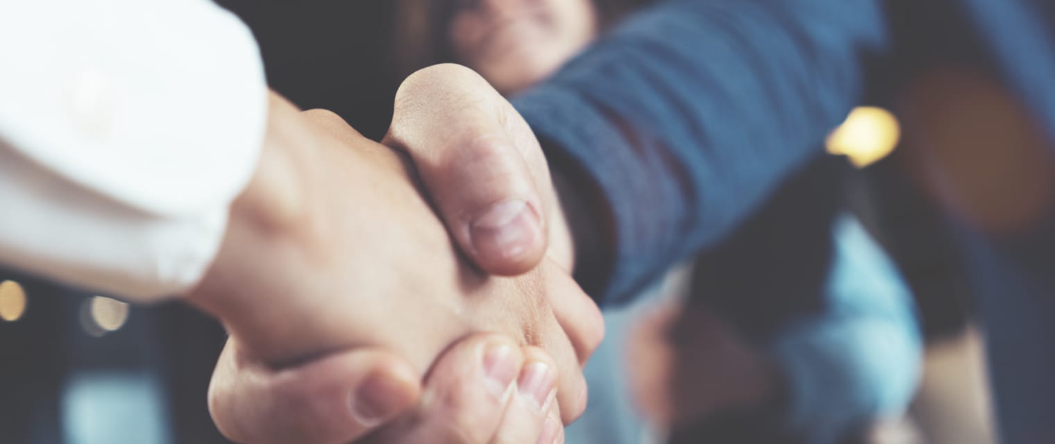 A Powerful Partnership: What You and Your Recruitment Agency Can Do Together